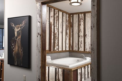 Jetted Tub | Stoney Creek Hotel & Conference Center