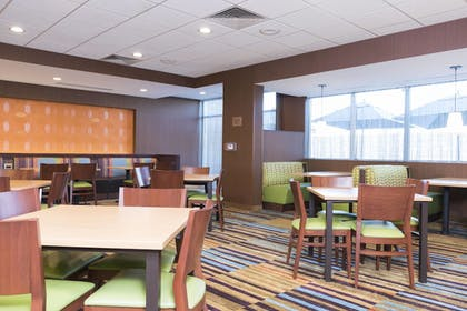 Restaurant | Fairfield Inn & Suites by Marriott West Monroe