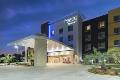 Exterior | Fairfield Inn & Suites by Marriott West Monroe