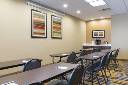 Meeting Facility | Fairfield Inn & Suites by Marriott West Monroe