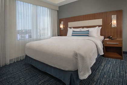| Suite, 2 Bedrooms | Residence Inn by Marriott Baltimore at The Johns Hopkins Medical Campu