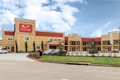 Featured Image | Econo Lodge Inn & Suites Houston Willowbrook