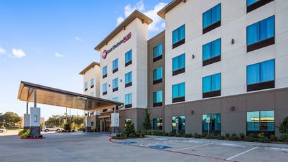 Featured Image | Best Western Plus Houston I-45 North Inn & Suites