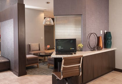 Business Center | TownePlace Suites Charleston Airport/Convention Center