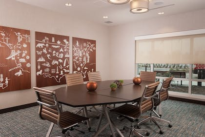 Meeting Facility | TownePlace Suites Charleston Airport/Convention Center