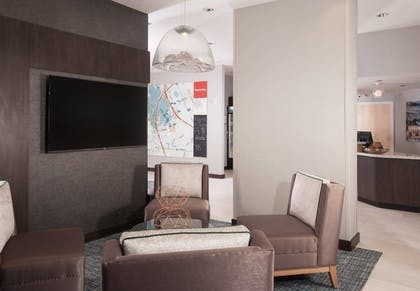 Lobby | TownePlace Suites Charleston Airport/Convention Center