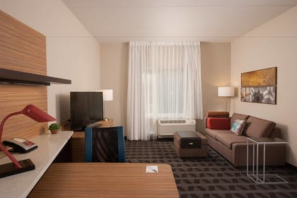 | Suite, 1 Bedroom | TownePlace Suites Charleston Airport/Convention Center