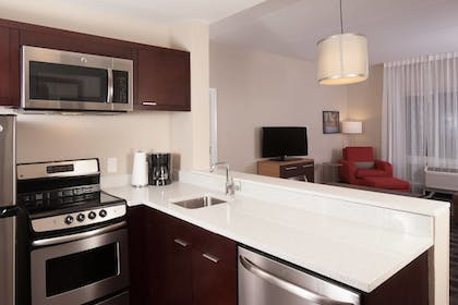 | Suite, 2 Bedrooms | TownePlace Suites Charleston Airport/Convention Center