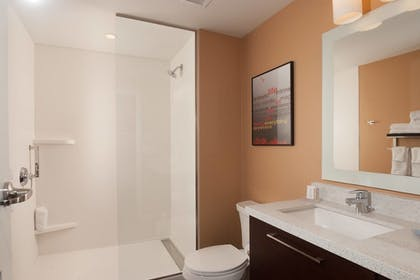 Bathroom | TownePlace Suites Charleston Airport/Convention Center