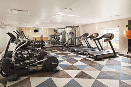 Fitness Facility | TownePlace Suites New Orleans Downtown/Canal Street