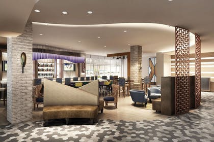 Lobby | TownePlace Suites New Orleans Downtown/Canal Street