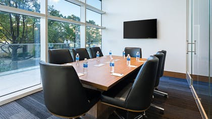 Meeting Facility | Hyatt House Washington DC/The Wharf