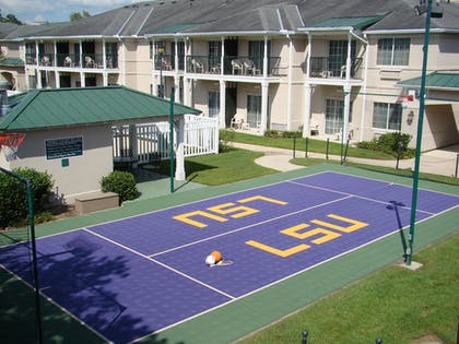 Sport Court |  | Richmond Inn & Suites Trademark Collection by Wyndham