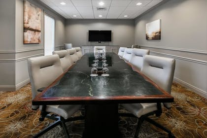 Meeting Facility |  | Richmond Inn & Suites Trademark Collection by Wyndham