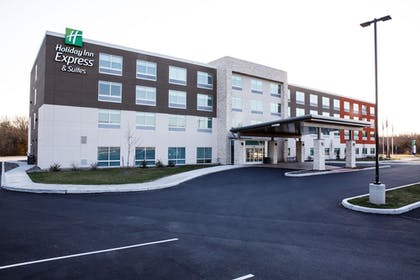 | Holiday Inn Express and Suites Gettysburg
