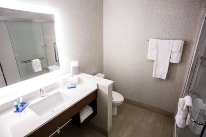 In-Room Amenity | Holiday Inn Express and Suites Gettysburg