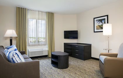 In-Room Amenity | Candlewood Suites Miami Exec Airport - Kendall