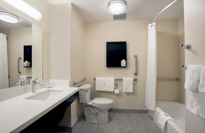 In-Room Amenity   Candlewood Suites Miami Exec Airport - Kendall