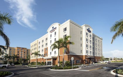 Featured Image | Candlewood Suites Miami Exec Airport - Kendall