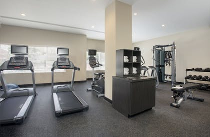 Fitness Facility   Candlewood Suites Miami Exec Airport - Kendall
