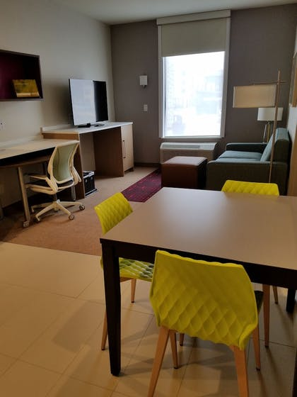 In-Room Dining | Home2 Suites by Hilton Fairview/Allen
