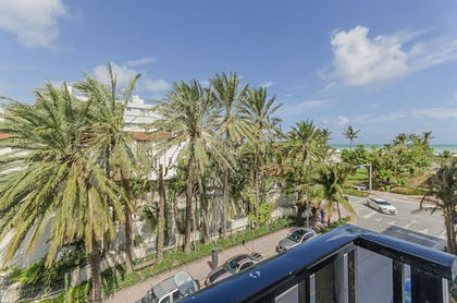 View from Hotel | Strand on Ocean by Sunnyside Hotels