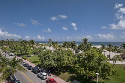 Balcony View | Strand on Ocean by Sunnyside Hotels