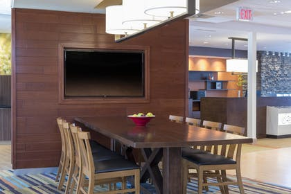 Hotel Interior | Fairfield Inn & Suites by Marriott Indianapolis Fishers