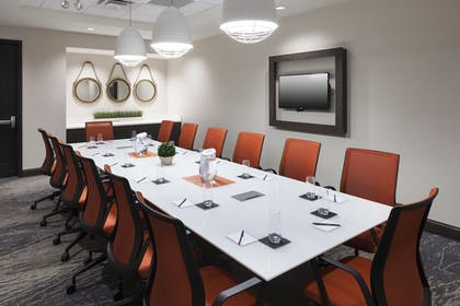 Meeting Facility | SpringHill Suites by Marriott Clearwater Beach