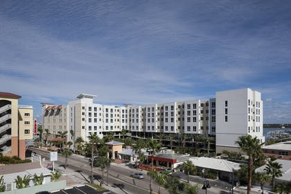 Featured Image | SpringHill Suites by Marriott Clearwater Beach