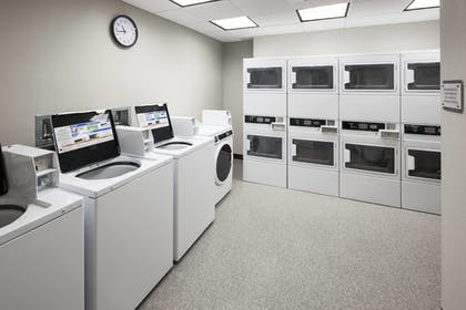 Laundry Room   SpringHill Suites by Marriott Clearwater Beach
