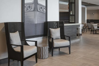 Lobby | SpringHill Suites by Marriott Clearwater Beach