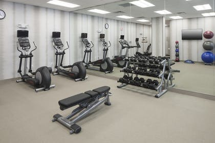 Sports Facility | SpringHill Suites by Marriott Clearwater Beach