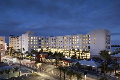 Exterior | SpringHill Suites by Marriott Clearwater Beach