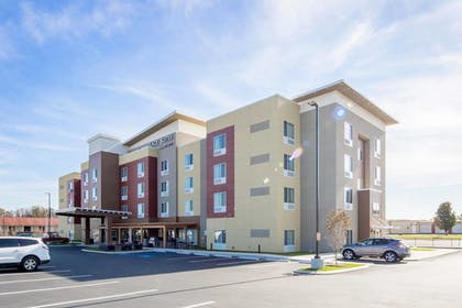 Exterior | TownePlace Suites by Marriott Cleveland