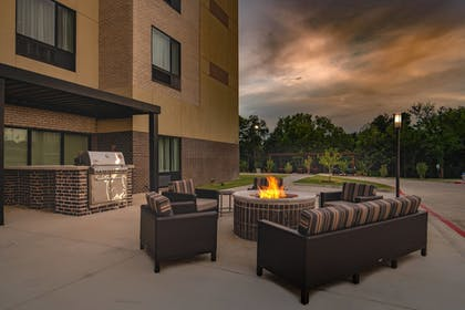 Property Grounds | TownePlace Suites by Marriott Dallas Mesquite