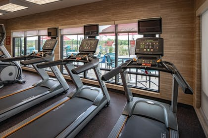 Sports Facility | TownePlace Suites by Marriott Dallas Mesquite