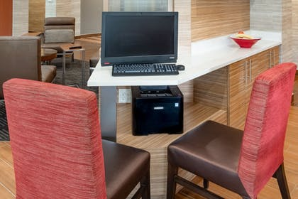 Business Center | TownePlace Suites by Marriott Dallas Mesquite