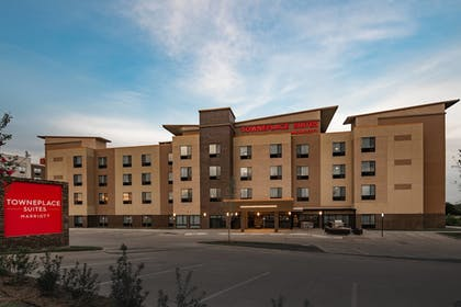 Featured Image | TownePlace Suites by Marriott Dallas Mesquite