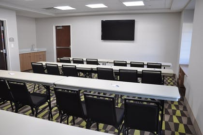 Property Amenity | Microtel Inn and Suites by Wyndham Lubbock