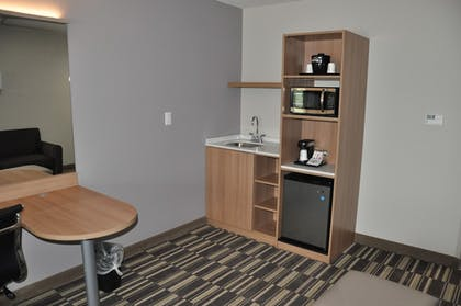 In-Room Amenity | Microtel Inn and Suites by Wyndham Lubbock