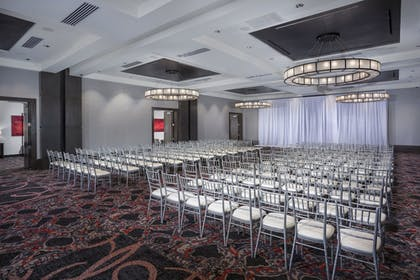 Meeting Facility | The Hotel at the University of Maryland