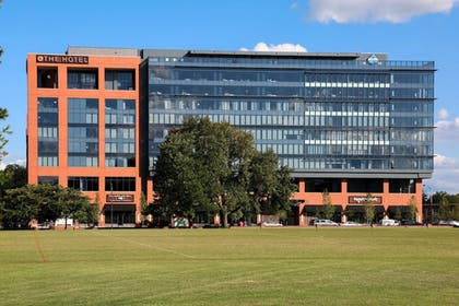 Building design | The Hotel at the University of Maryland