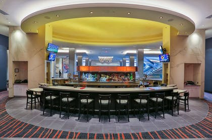 Hotel Bar | The Hotel at the University of Maryland