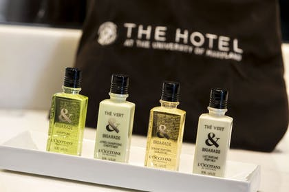 Property Amenity | The Hotel at the University of Maryland