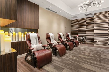 Spa | The Hotel at the University of Maryland