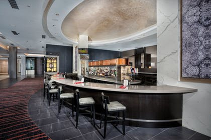 Lobby Lounge | The Hotel at the University of Maryland
