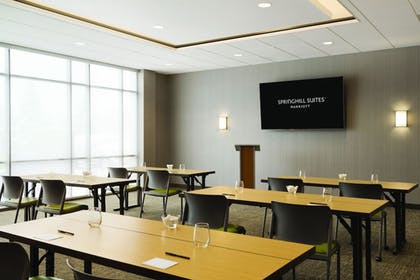 Meeting Facility   SpringHill Suites by Marriott Allentown Bethlehem/Center Valley