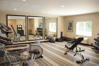 Fitness Facility | Candlewood Suites - Lancaster West