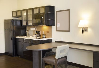 In-Room Amenity | Candlewood Suites - Lancaster West